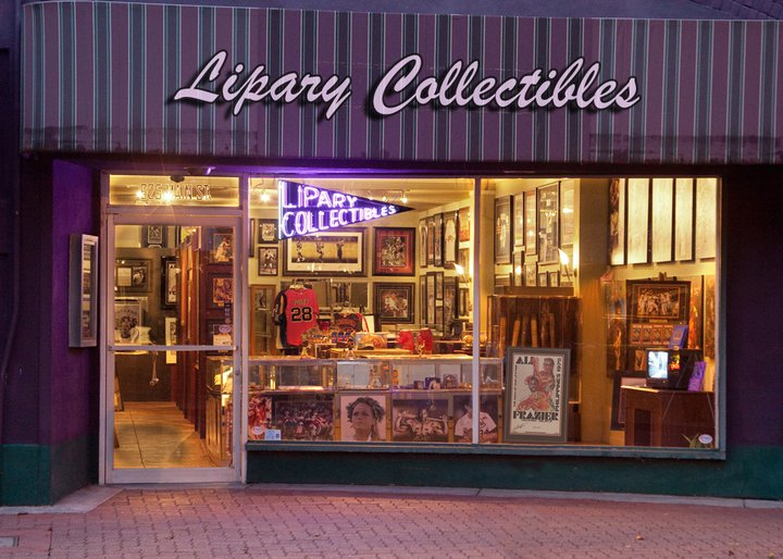 Martinez Gallery - Lipary Collectibles